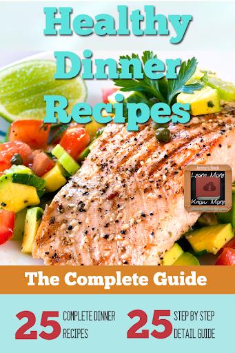Best Healthy Dinner Recipes