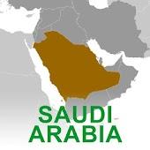 Saudi Arabia CultureGuide©