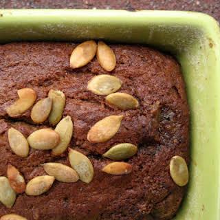 Vegan Pumpkin Bread Recipes.