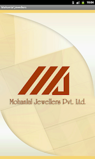 Mohanlal Jewellers- screenshot thumbnail