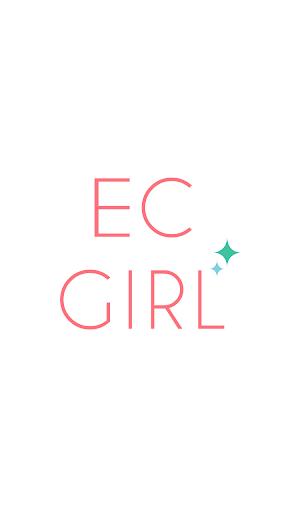 お得な通販情報満載アプリ 【 EC Girl 】
