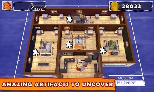 Dig!- screenshot thumbnail