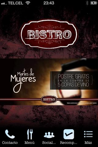 Bistro Restaurante