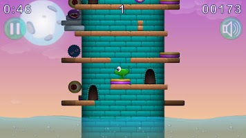 Screenshot of Funny Towers Pro