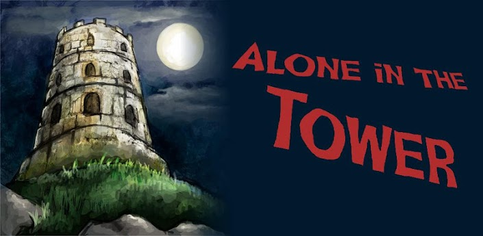 Alone in the tower apk