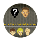 Find The Suspect Free icon