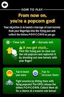 Screenshot of Popcorn Hands