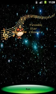 Twinkle Star Chimes Free - screenshot thumbnail