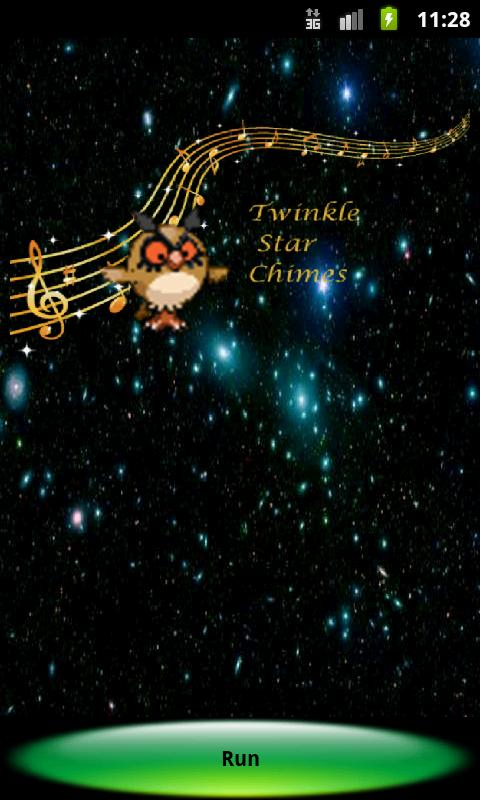 Twinkle Star Chimes Free- screenshot
