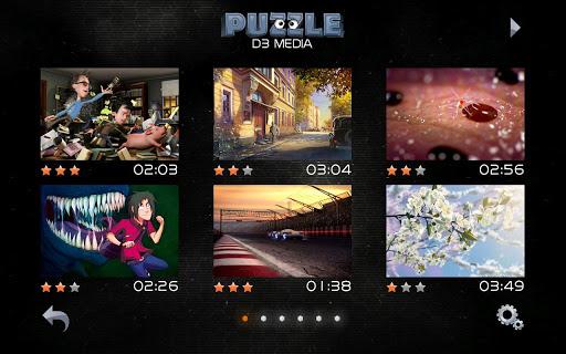 玩免費解謎APP 下載D3 Media Puzzlix HD app不用錢 硬是要APP