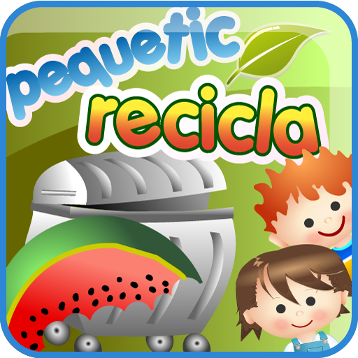 Pequetic Recicla