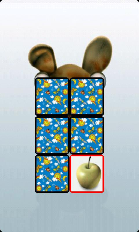 Memory Cards Game Lite - screenshot