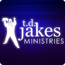 Bishop T.D. Jakes Ministries mobile app icon