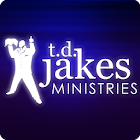 Bishop T.D. Jakes Ministries icon