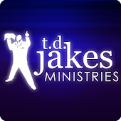 Bishop T.D. Jakes Ministries