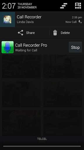 玩免費工具APP|下載デジタル電話レコーダー PRO app不用錢|硬是要APP