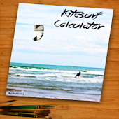 Kitesurf Calculator