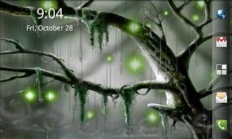 Screenshot of Biomechanical Bog Free