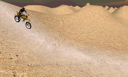 Mountain Race 3D - Free 2014 1.3 screenshot 99925