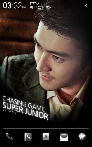 [SSKIN] Super Junior Chasing 3