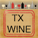 TX Wine Passport icon