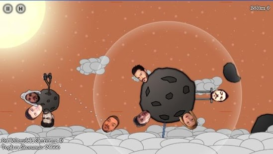 Fenomen Savaşı screenshot