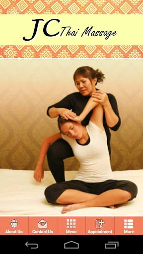 JC Thai Massage