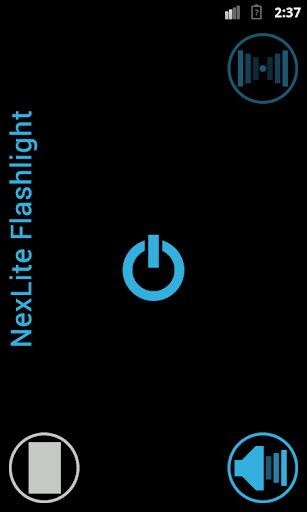 NexLite Flashlight