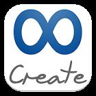 Lensoo Create icon