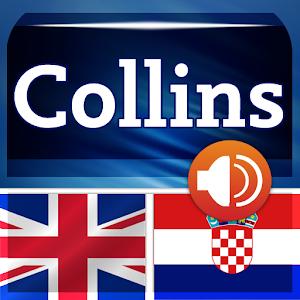 English<>Croatian Gem Dictiona Icon