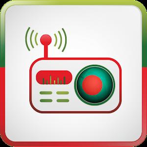 Bangladesh FM Radio 媒體與影片 LOGO-玩APPs