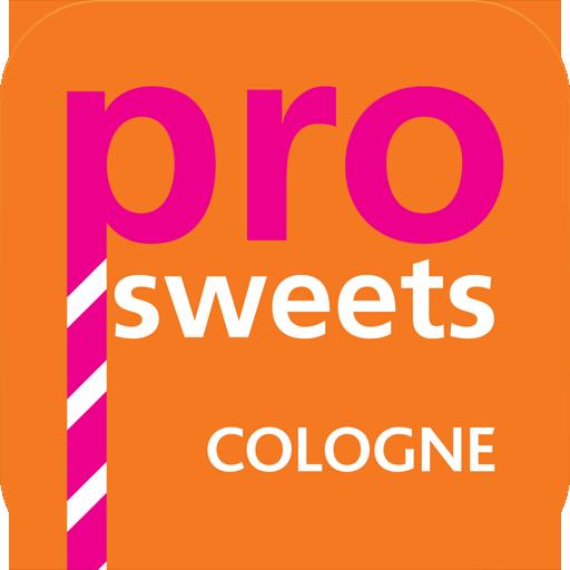 ProSweets 2013 LOGO-APP點子