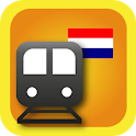 NETHERLANDS METRO - AMSTERDAM icon