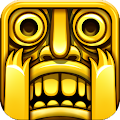 Temple Run APK for Bluestacks