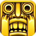 Temple Run and Temple Run 2 are from the same developer