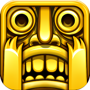 Temple Run for PC-Windows 7,8,10 and Mac