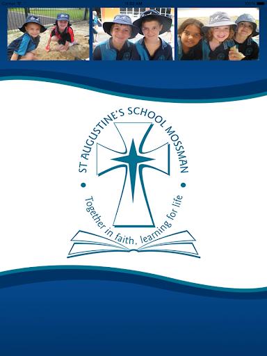 St Augustine's School Mossman
