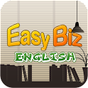 Easy Biz English logo