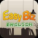 Easy Biz English logo