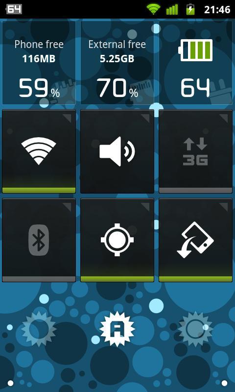 Quicker- screenshot