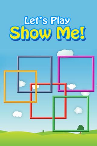 Show Me - Autism Series- screenshot