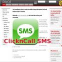 ClicknCall SMS sender icon