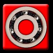BearingCalc