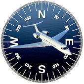 Aviation Waypoint Navigation