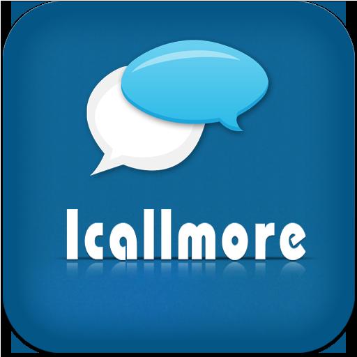 iCallMore Blue