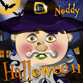 Noddy & Friends: Halloween
