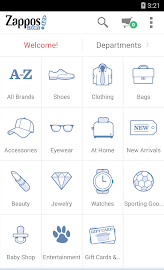 Zappos: Shoes, Clothes, & More Screenshot 30