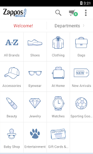 Zappos: Shoes, Clothes, & More Screenshot 30