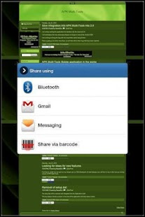APK Multi-Tools Mobile Blog - screenshot thumbnail