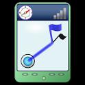 Destination Compass Free icon